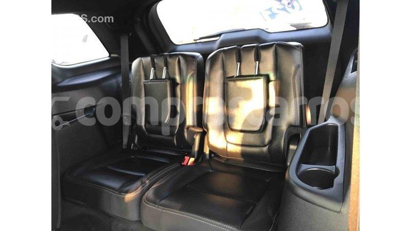 Big with watermark ford explorer annobon import dubai 1251
